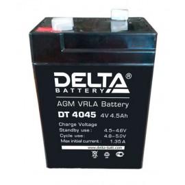 Delta DT 4045 4V 4.5Ah