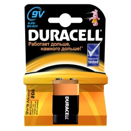 Duracell 6LR61 (крона) BL1