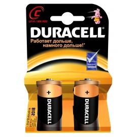 Duracell LR14 BL2 (2/20)