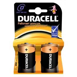 Duracell LR20 BL2 (2/20)
