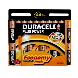 Duracell LR6 BL18 (18/180)