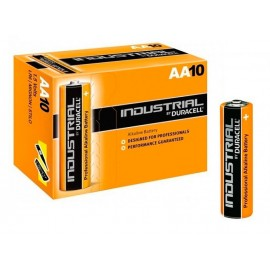 Duracell LR6 Industrial