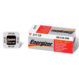 Energizer 317 (SR516SW) (1/10/100)