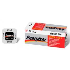 Energizer 321 (SR616SW) (1/10/100)