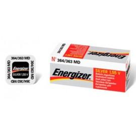Energizer 364/363 (SR621SW) (1/10/100)