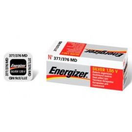 Energizer 377/376 (SR626SW) (1/10/100)
