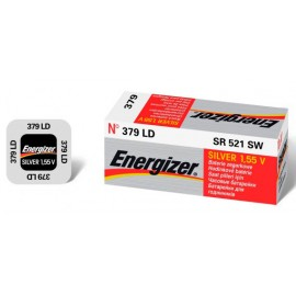 Energizer 379 (SR521SW) (1/10/100)