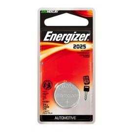 Energizer CR2025 BL1 (1/10/140)