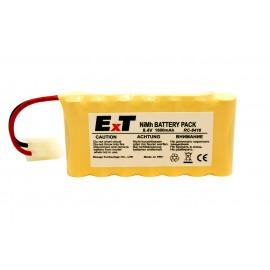 ExT RC-8416 1600mAh 8.4V