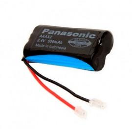 Panasonic AAA*2 (307) 500mAh 2.4V BL1