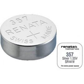 Renata 357 (SR44W)