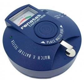 Renata тестер для кнопочных батареек BWT-94