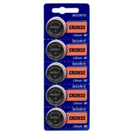 Sony CR2032 BL5 (5/100)