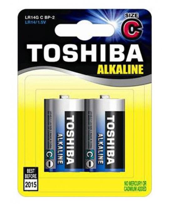 Toshiba LR14 BL2