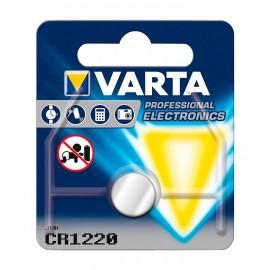 Varta CR1220 BL1 (6220) (1/10/100)
