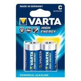 Varta LR14 BL2 High Energy (4914)