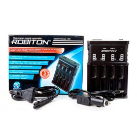 Зар. устройство Robiton MasterCharger 850