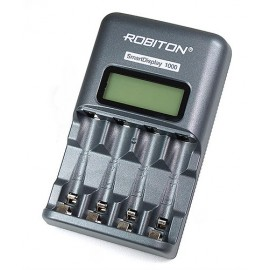 Зар. устройство Robiton SmartDisplay 1000