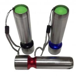 Фонарь COB YB-953 Flashlight (3*AAA)