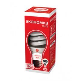 Лампа Экономка T2 SPC 20W E2742