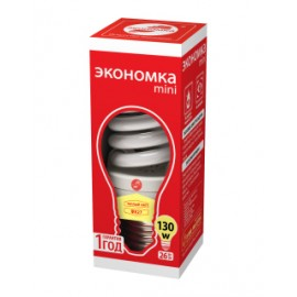 Лампа Экономка T2 SPC 26W E2727