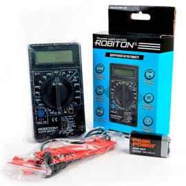 Мультиметр Robiton MASTER DMM-100