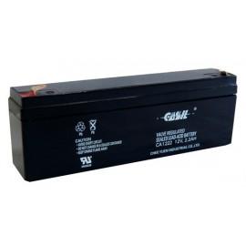 Casil CA 1222 12V 2.2Ah