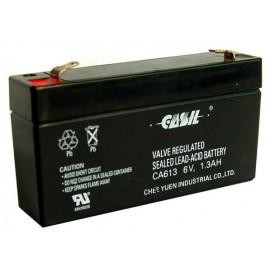 Casil CA 613 6V 1.3Ah