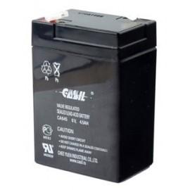 Casil CA 645 6V 4.5Ah