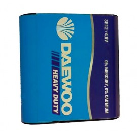 Daewoo 3R12 (1/10)