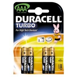 Duracell Turbo Max LR03 BL4