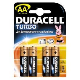 Duracell Turbo Max LR6 BL4 (4/80)