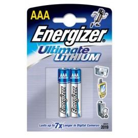 Energizer FR03 BL2 Lithium