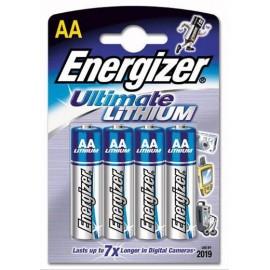 Energizer FR6 BL4 Lithium