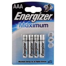 Energizer LR03 BL4 Maximum