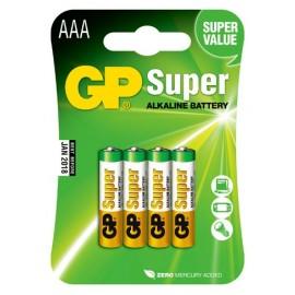 GP LR03 BL4 Super (4/40/320)