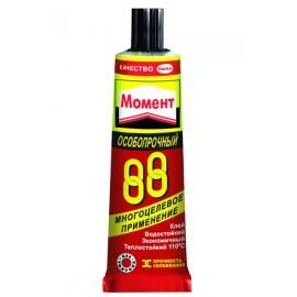 Клей Момент 88 (особопрочный) 30 мл.