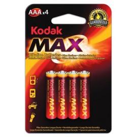 Kodak LR03 BL4 Max (40/200)
