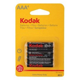 Kodak R03 BL4 (4/48/240)