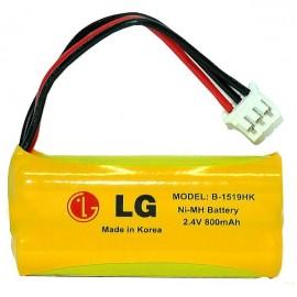 LG B-1519HK 800mAh 2.4V BL1