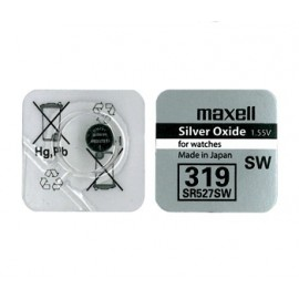 Maxell 319 (SR527SW) (1/10/100)