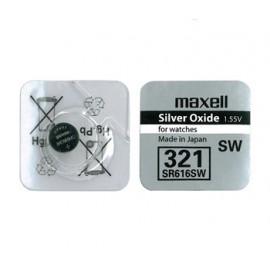 Maxell 321 (SR616SW) (1/10/100)