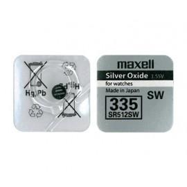 Maxell 335 (SR512SW) (1/10/100)