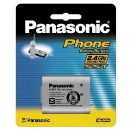 Panasonic HHR-P103 (№25) 700mAh 3.6V BL1