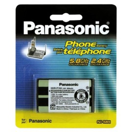 Panasonic HHR-P104 (№29) 850mAh 3.6V BL1