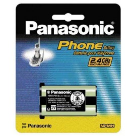 Panasonic HHR-P513 (№27) 1500mAh 2.4V BL1