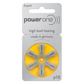PowerOne p10 (4610) BL6 (6/60/300)