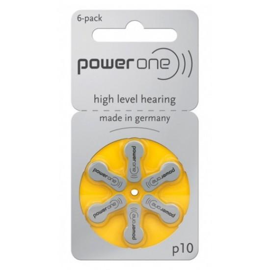 PowerOne p10 (4610) BL6