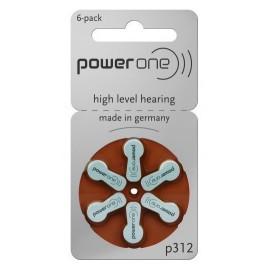 PowerOne p312 (4607) BL6 (6/60/300)