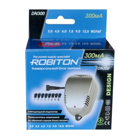 Robiton DN300 300mA